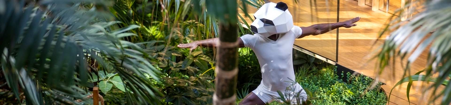 Bamboo undershirts for men