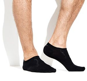 Sneakersokker