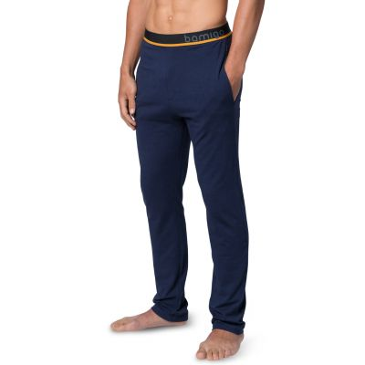 Bamigo Taylor Pyjama Bottoms Navy