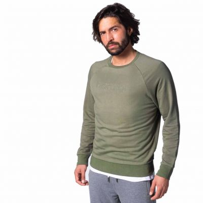 Bamigo Philip Sweater Groen