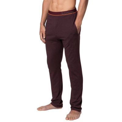 Bamigo Taylor Pyjamabroek Bordeaux