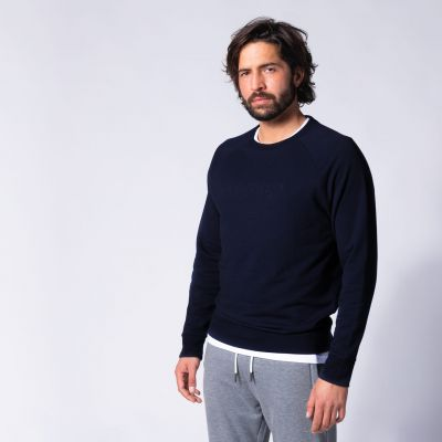 Bamigo Philip Sweater Navy