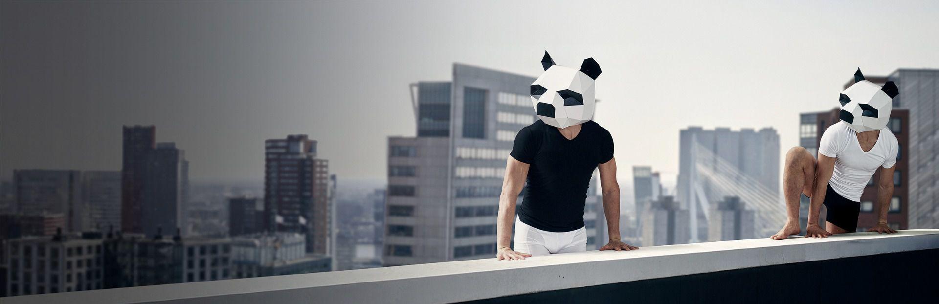 Bamigo bamboo men's underwear