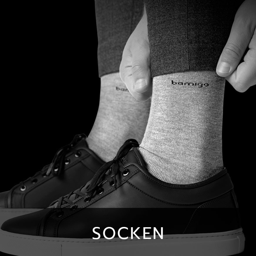 Bamigo Socken