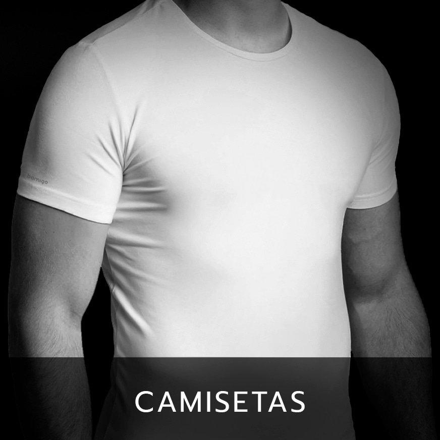 Bamigo camisetas