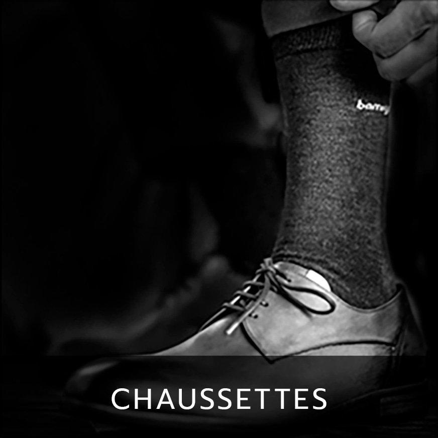Bamigo chaussettes