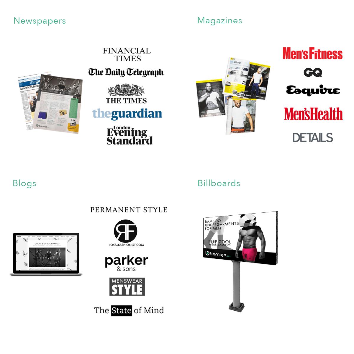 Bamigo Media