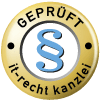 Bamigo IT-Recht Kanzlei Siegel